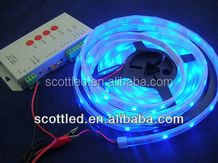 WS2811 LED Light Source and Book Lights Item Type led flexible strip light