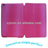 palm-texture cover design for ipad mini case