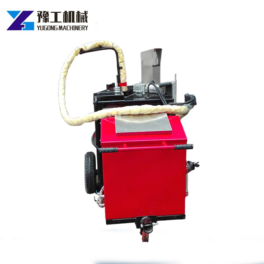 Factory directly supply crack sealer machine in road construction