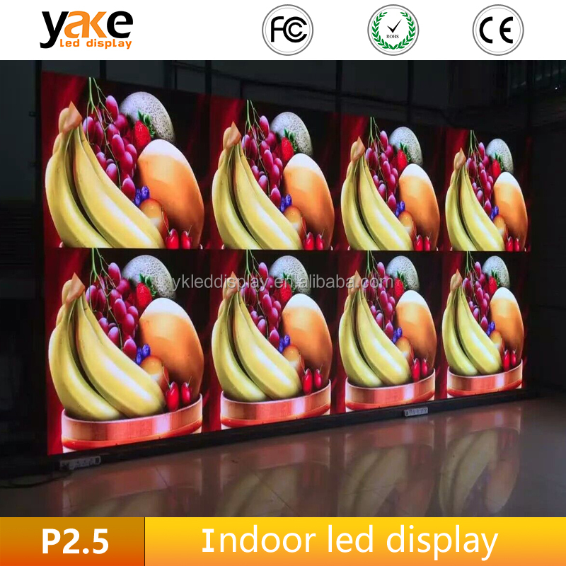 High Quality P2.5 Led Hd Xxx China Hd Super Thin Led Screen Video Xxx P3 P3.91 P4 P4.81 P5 P6