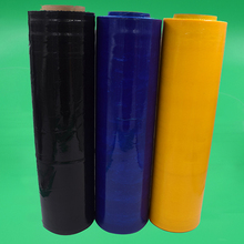 High Quality Automatic Packing Pe Stretch Film Roll