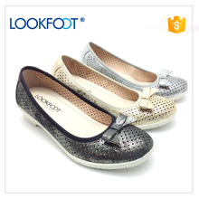 Soft touch shoes casual shoes for women 2017 summer hollow