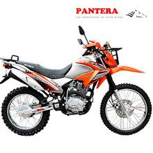 200CC Chinese Portable Top Quality Durable Alloy Wheel Dirt Bike Cheap