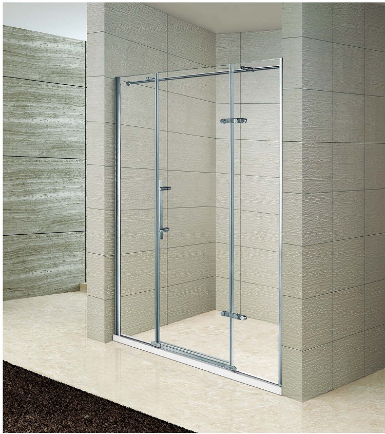 Bathroom Room Design Sliding Shower Door KD6008-A