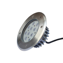 Top grade odm Ip67 12w Underground Light