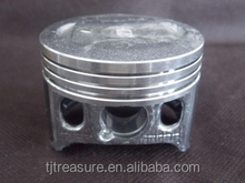 Casted piston goood qualtiy and cheap price with the best manufacture