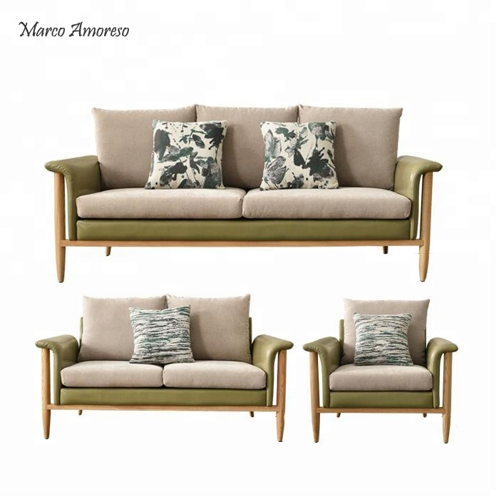 Cheap Scandinavian Furniture Sofa Sets For Living Room Modern Wooden Sofa  Set Designs And Prices - Buy Wooden Sofa Set Designs,Sofa Set Designs And  ...
