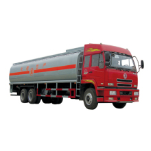 high capacity fuel transport tanker truck for sale