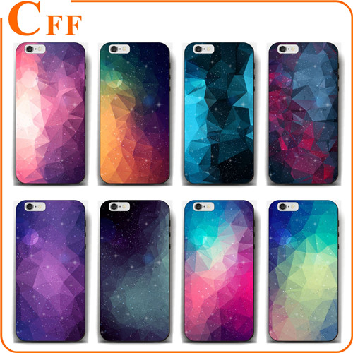 Red Star Cluster Space Cosmic Nebula Designer Rubber Phone Case Fits for Samsung J1 J5 J7 E5 E7 NOTE5 A8 A3 A5 A7 Cover