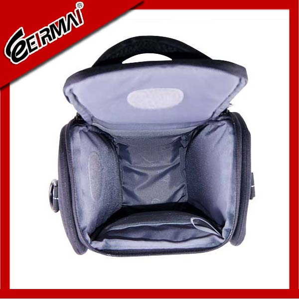 2014 new design nylon dslr camera bag digital camera hard case