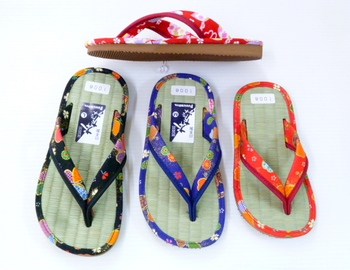 1008 kids slippers summer shoe 2014 fancy line