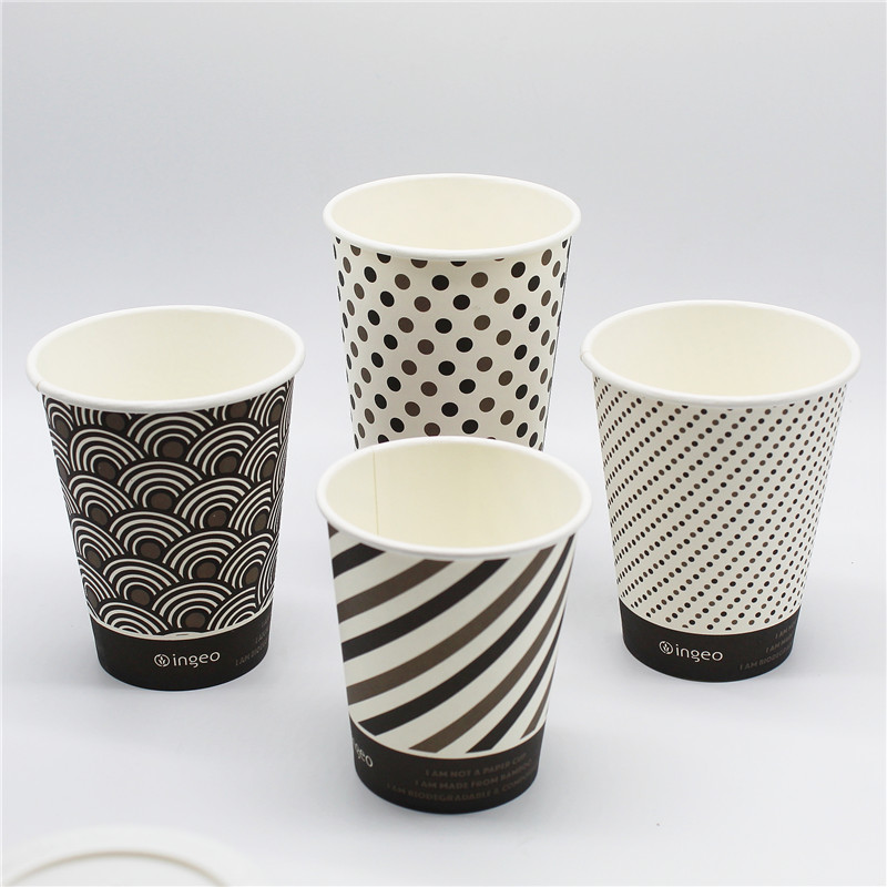 paper cup for tea 10oz