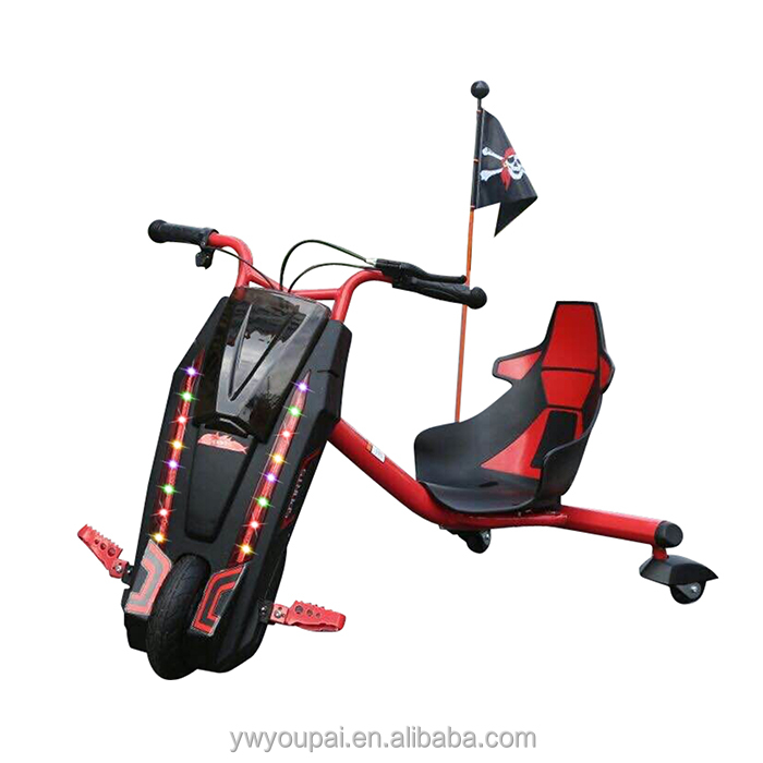 YouPai 3 wheel trike scooter south africa electric drift scooter for sale