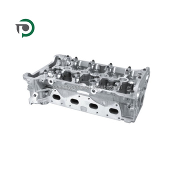 OE Quality EP6 1.6L Cylinder Head For Peugeot 207 208 308 408 508 3008 Citroen C3 C4 DS3 DS4 MINI 967836981A