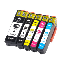 T3331 T3341 T3351 T3361 inkjet cartridge for Epson xp 630 xp 830 xp 635 refill ink cartridge