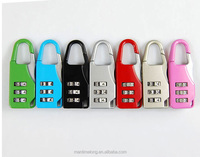 number lock for cabinet padlock