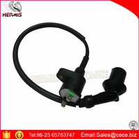 Box Ignition Coil 150cc engine gy6 6 pin cdi dirtbike parts