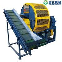 factory price earn money recycling tire