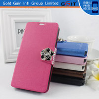 Cell Mobile Phone Case For Samsung S5 I9600