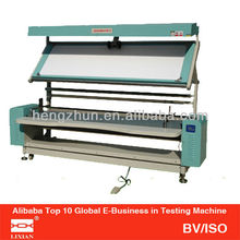 Automatic Fabric Inspection and Measuring Machine