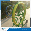 9mm FRP duct rodder, 500m Fiberglass Cable Duct Sewer Rodding