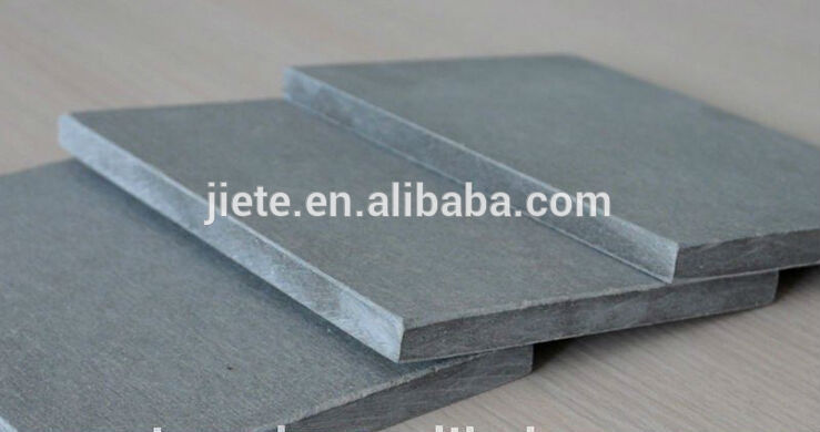 New Product Development Reinforced Fire Rated Fiber Cement Board