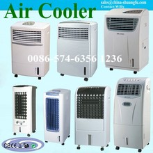 Air conditioner with cooling and heating 110v air cooler and warmer