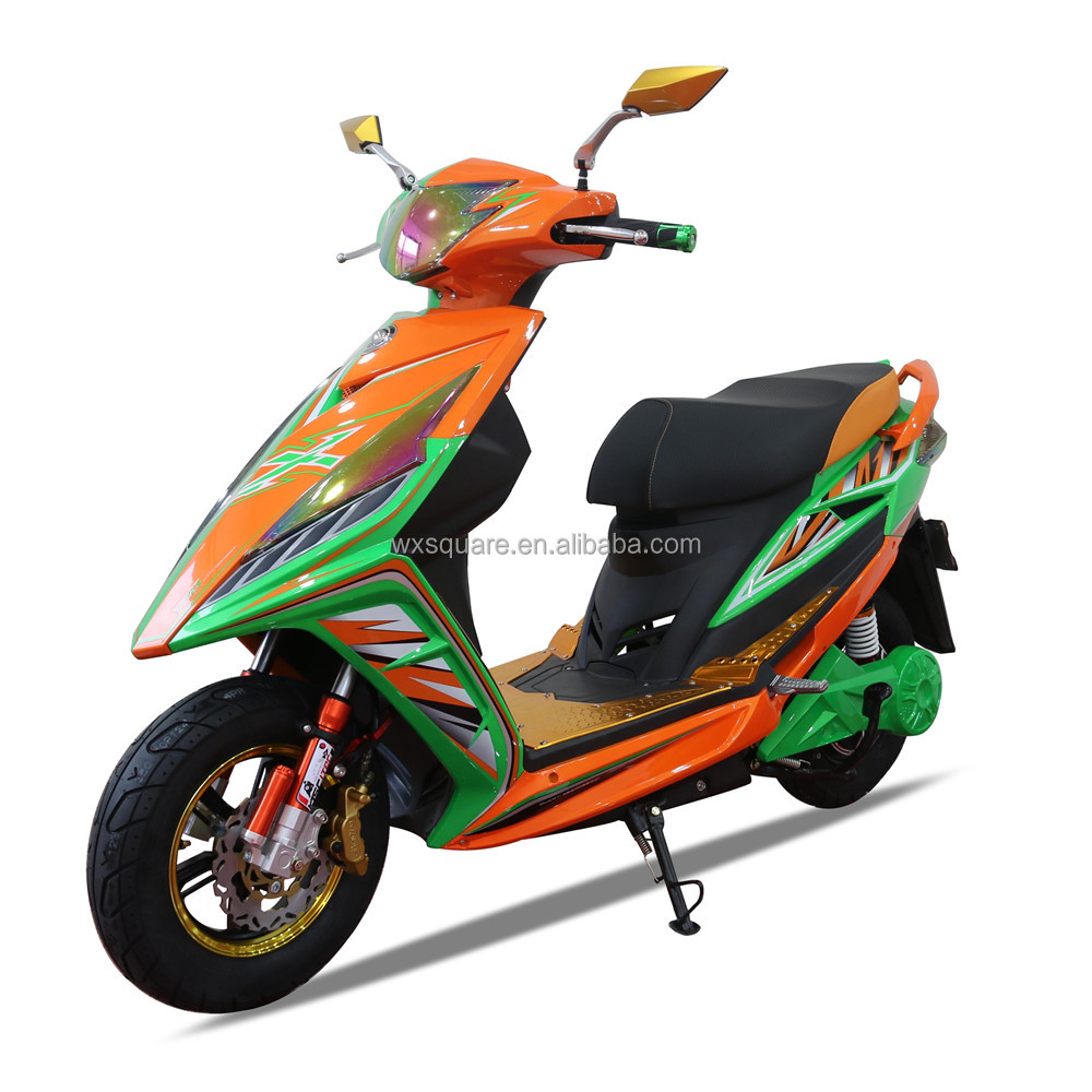 electric motor scooters for adults electric motorbike adults made in china