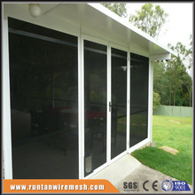 stainless steel security fly proof safety window mesh screen