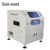 LED Production Machine SMT Full-auto Stencil Printer for 400mm PCB