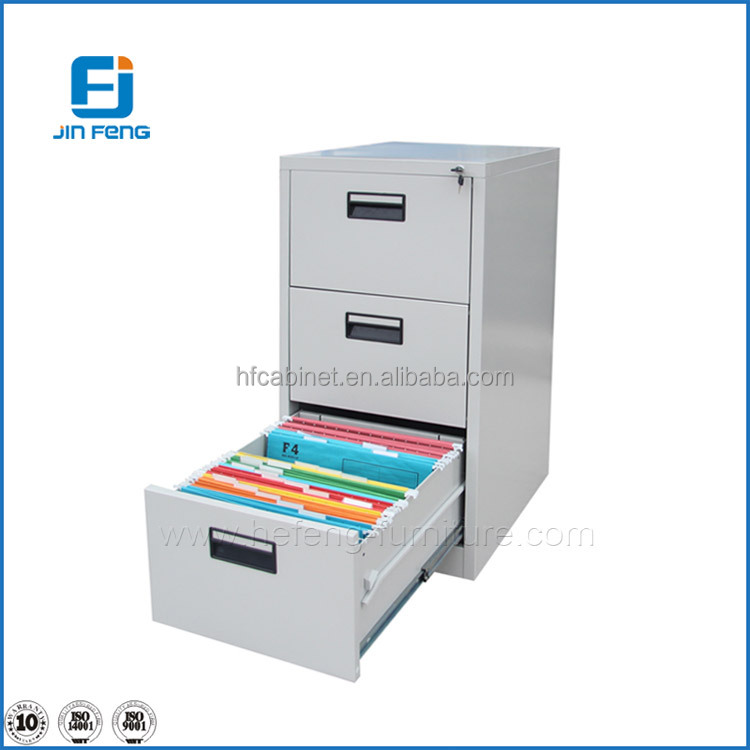 Anti magnetic pictures file cabinet/cd storage drawer