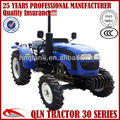 QLN 304 farm tractor types of four wheelers