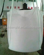 Flexible intermediate bulk container, high quality jumbo bag