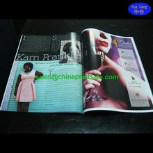 2015 Guangzhou Manufacture Adult Magazines
