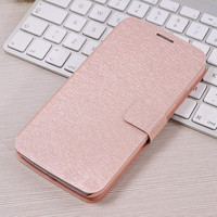 New Arrival Original Real machine PU Leather Flip Case For Samsung Galaxy S3 i9300 Phone Cases With Card slot
