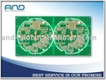 shenzhen printed circuit board manufacturer producing high quality, low cost
