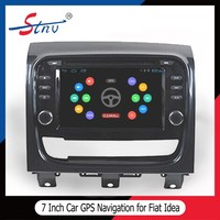 Android Car DVD Player For Idea With A2DP/WIFI/3G/Radio/RDS/IPOD