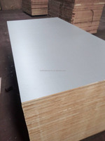 16mm grey film faced plywood for construction