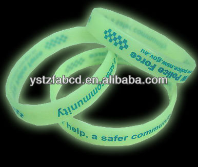 spider man silicone wrist bands/promotional gifts