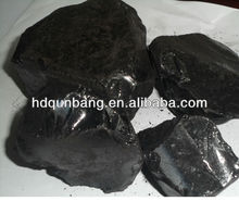 supply high quality Low /High temperature coal tar pitch