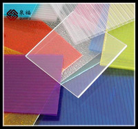 stadiums roof 5mm house cover materials