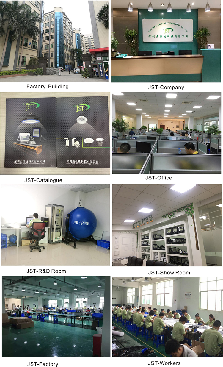 working led flood light