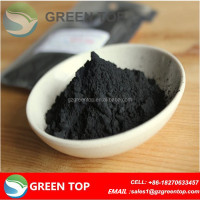 325 Mesh Powdered acid washed wooden sugar purification activated charcoal price per ton