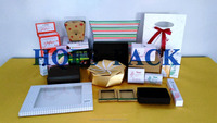 Customized various paper box with printing