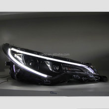 Top quality High brightness led Headlight for Toyota Corolla/Levin Headlamp