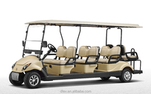 Good performance 4 wheel Electric golf hunting buggy on sale