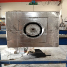 FRP round tube pultrusion mould fiberglass composide profile mould
