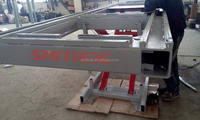 NEW and Hot Sale Auto Body Repair Rack Smithde Model#K8 with CE