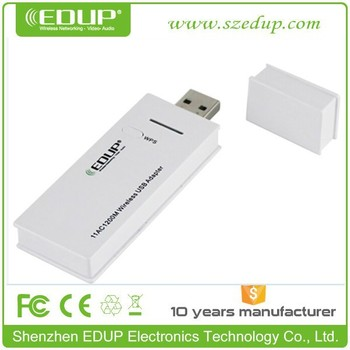 newest 11 AC wifi usb dongle wifi usb adapter for iptv