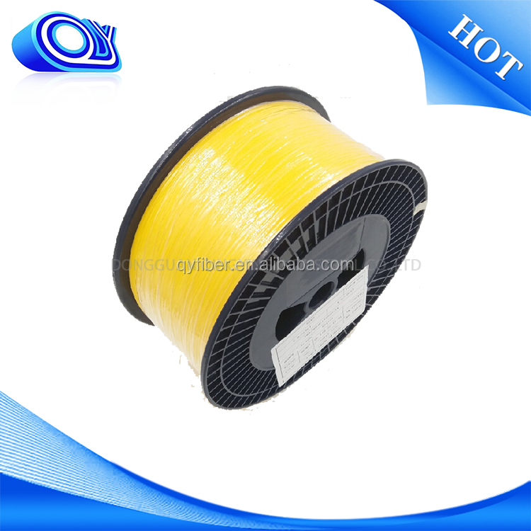 YOFC Brand G652D OM3 OM4 glass Optic Fiber cable